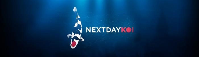Next Day Koi